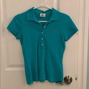 Lacoste Polo Tshirt